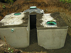 Septic Systems, Site Development, Surface Water Management