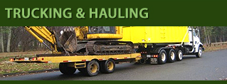 Tacoma, Puyallup, Seattle, Gig Harbor Trucking & Hauling